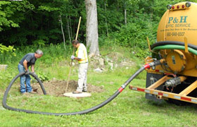 Septic Pumping Montville CT | Septic Pumping | Septic Tanks | Septic Repair | Portable Toilets | Montville | Norwich | Waterford CT